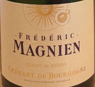 Frédéric Magnien Crémant de Bourgogne Blanc de Noirs