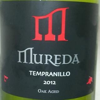 Mureda Tempranillo