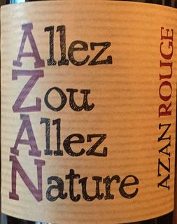 Azan Rouge