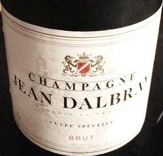 Jean Dalbray Brut Cuvée Speciale
