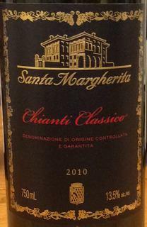 Santa Margherita Chianti Classico