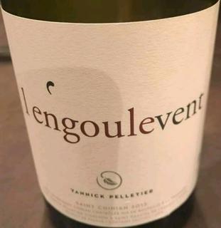 Yannick Pelletier Lengoulevent