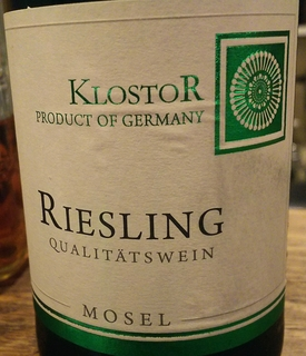 Klostor Riesling