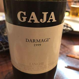 Gaja Darmagi(ガヤ ダルマジ)