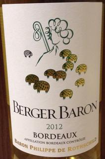 Berger Baron Blanc