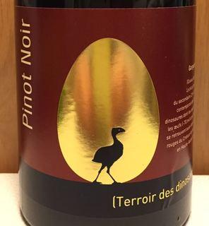 Terroir des Dinosaures Pinot Noir