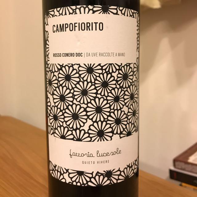 Fattoria Lucesole Campofiorito...