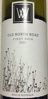 Wv Old North Road Pinot Noir