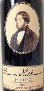 Baron Nathaniel Pauillac