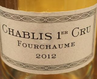 Dom. Philippe Charlopin Parizot Chablis 1er Cru Fourchaume