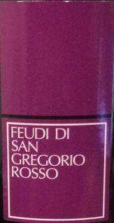 Feudi di San Gregorio Rosso