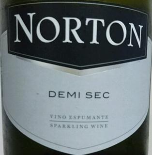 Norton Demi Sec