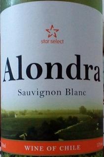 Alondra Sauvignon Blanc