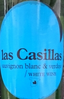 Las Casillas Blanco