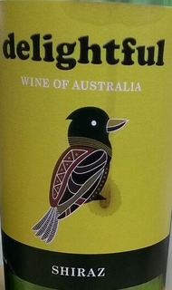 Delightful Shiraz