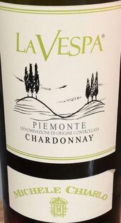 Michele Chiarlo La Vespa Piemonte Chardonnay