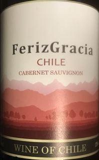 Feriz Gracia Cabernet Sauvignon