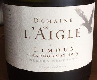 Gérard Bertrand Dom. de l'Aigle Limoux Chardonnay