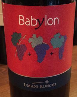Umani Ronchi Babylon Rosso