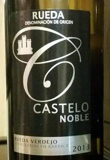 Castelo Noble Verdejo