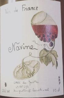 Dom. des Griottes Navine