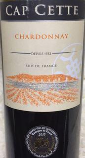 Cap Cette Chardonnay