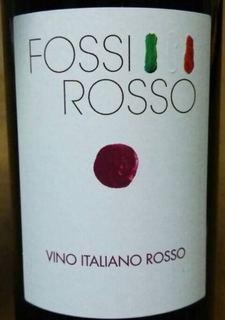 Fossi Rosso(フォッシ ロッソ)