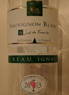 Beauvignac Sauvignon Blanc
