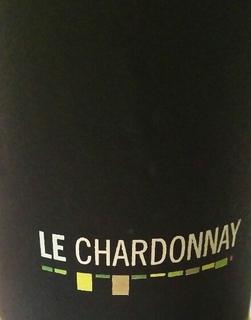 Saint Verny Le Chardonnay