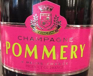 Pommery Springtime
