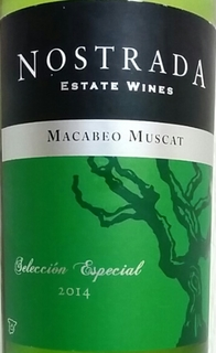 Nostrada Macabeo Muscat