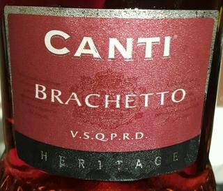 Canti Brachetto