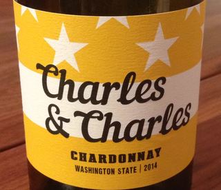 Charles & Charles Chardonnay