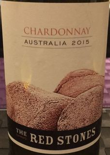 The Red Stones Chardonnay