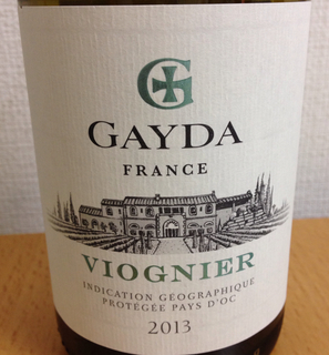 Gayda Viognier