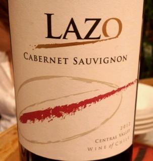 Lazo Cabernet Sauvignon