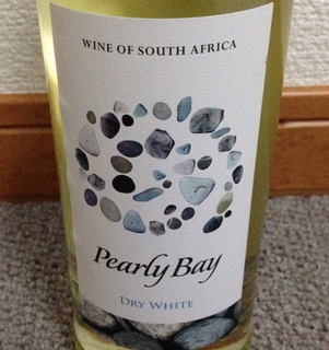 KWV Pearly Bay White