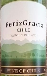 Feriz Gracia Sauvignon Blanc