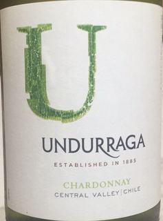 Undurraga Chardonnay