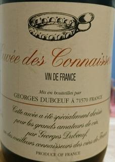 Georges Duboeuf Cuvée des Connaisseurs Rouge