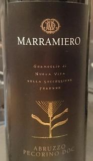 Marramiero Abruzzo Pecorino