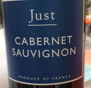 Paul Sapin Just Cabernet Sauvignon