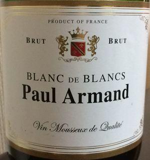 Paul Armand Blanc de Blancs