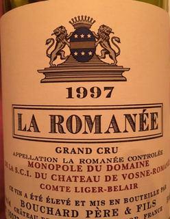 Bouchard Père & Fils La Romanée Grand Cru