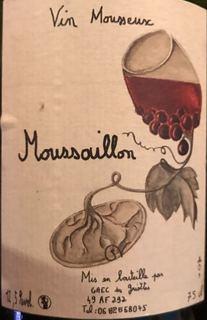 Dom. des Griottes Moussaillon