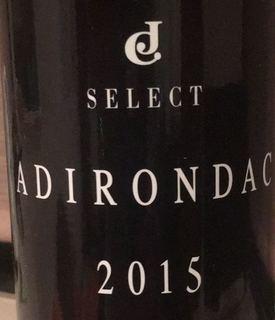 シャトー・ジュン CJ Select Adirondac