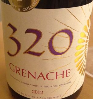 320 Grenache