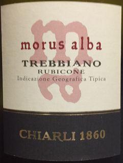 Chiarli 1860 Morus Alba Trebbiano del Rubicone