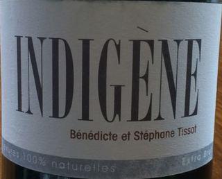 Bénédicte et Stéphane Tissot Crémant du Jura Indigène