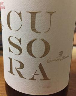 Caruso & Minini Cusora Cabernet Sauvignon